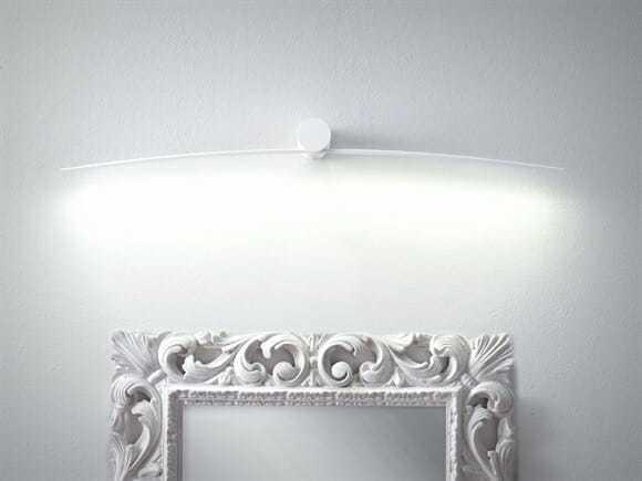 Lampade specchio bagno design beautiful lampada specchio bagno