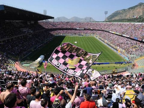Palermo - Renzo barbera