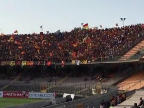 Via del Mare - Lecce