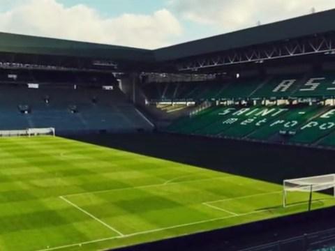 Saint-Etienne - Stade Geoffroy-Guichard