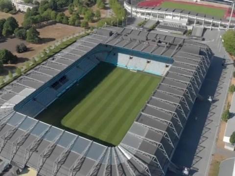 Malmo Stadion