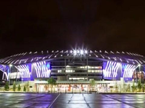 Lione - Parc Olympique Lyonnais