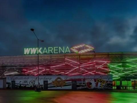 Asburgo - WWK Arena
