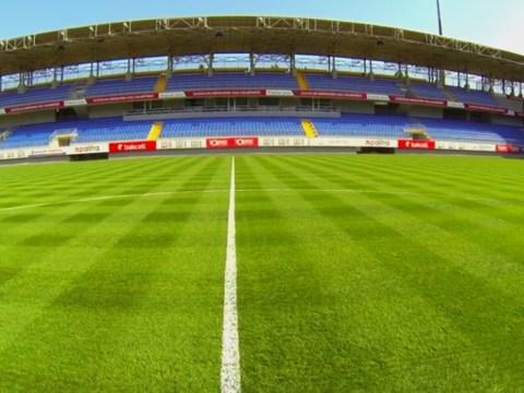Azerbaigian - Bakcell Arena