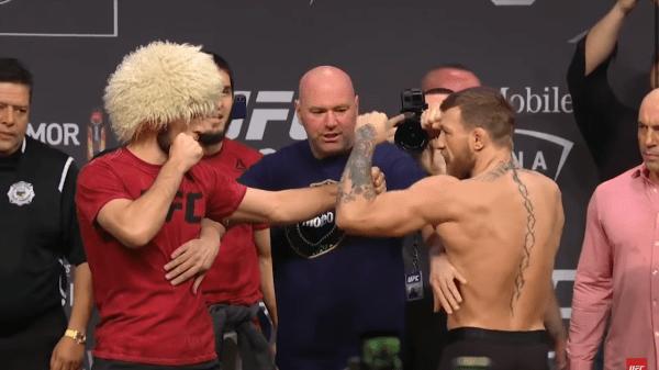 "UFC, Khabib ancora duro su McGregor: ""Pensavo fosse più forte mentalmente"""