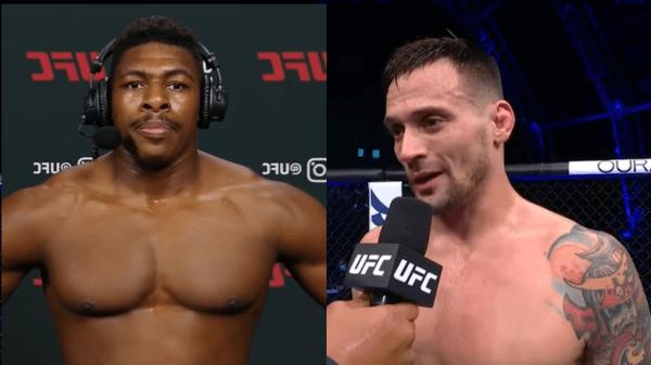 UFC, chi è Joaquin Buckley, il fighter che nessuno vuole in palestra