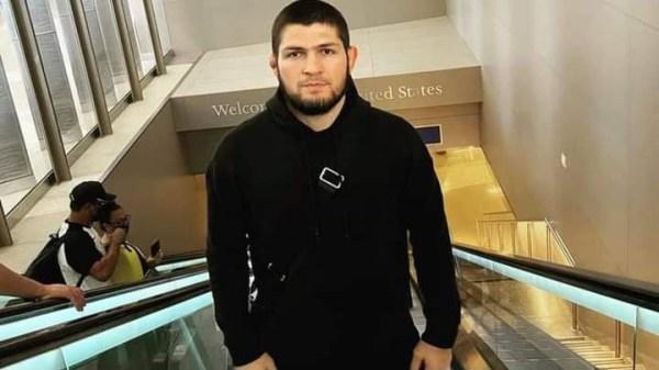 UFC - Non era vero che il campione pesi leggeri volesse un ritorno nell'ottagono dopo essersi ritirato a UFC 254.