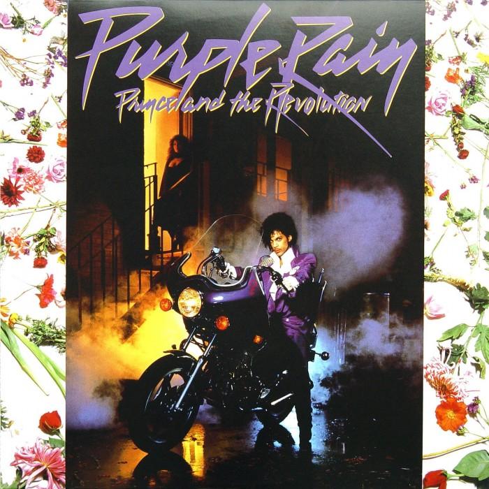 Purple Rain di Prince: la pioggia viola che ha fatto storia