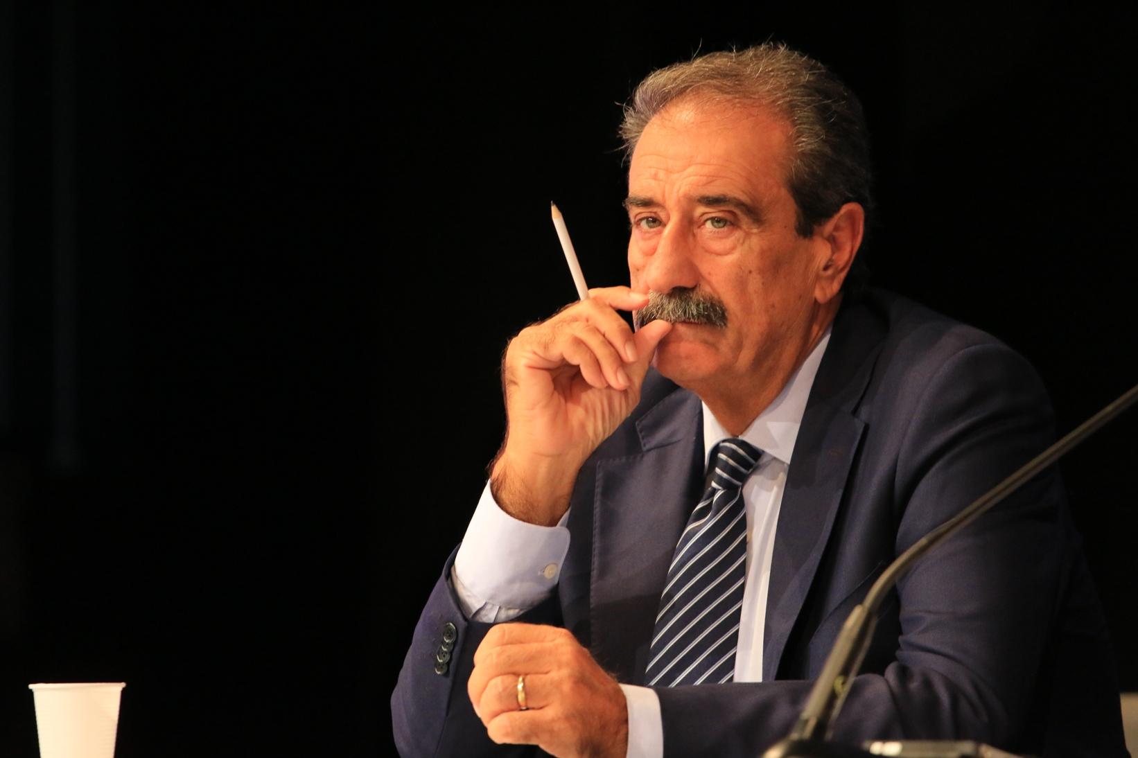 Pino Turi confermato a capo della UIL-Scuola - Tuttoscuola