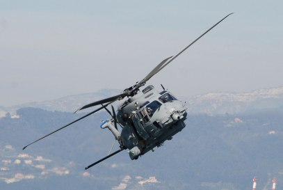 EH101 Dell'Aviazione Navale