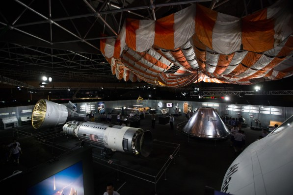 02. NASA - A Human Adventure