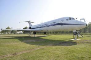 DC-9 Presidenziale