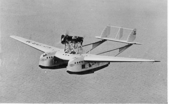 Il Savoia S.55