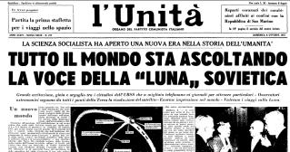 """La notizia riportata da """"L'unita"""""""