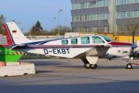 Un Cessna 208B Grand Caravan utilizzato nel 2018 per supportare le vittime del terremoto di Haiti e per trasportare volontari dell'associazione Operation Smile