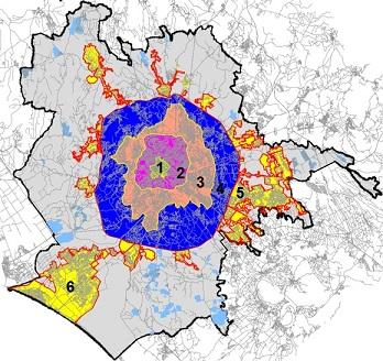 PGTU – Piano generale trasporto urbano