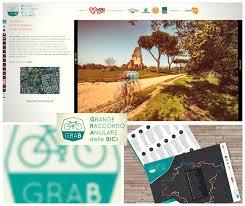 GRAB: il grande raccordo anulare delle bici
