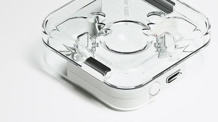 Nothing ear (1), svelate le specifiche tecniche e il design del case