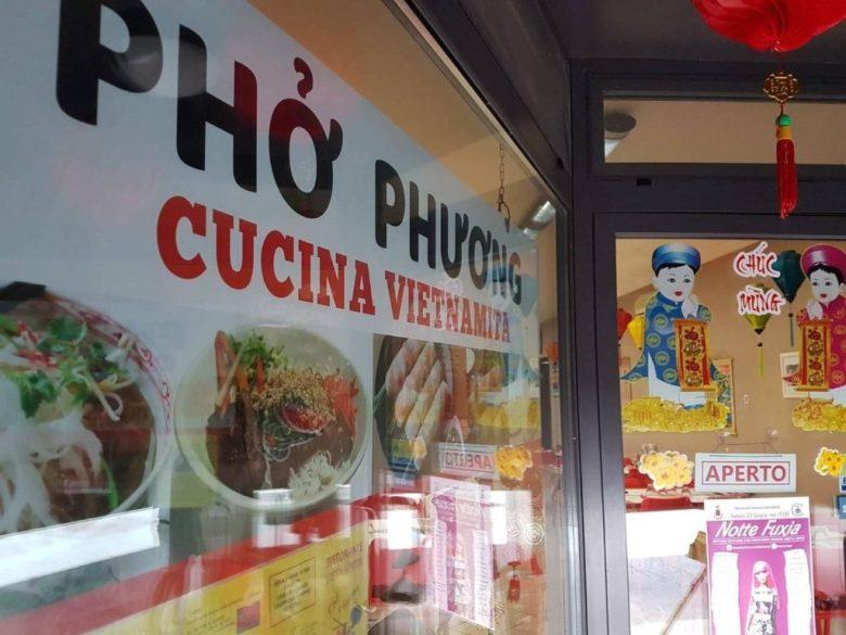 Phở Phương Ristorante Vietnamita a Mantova