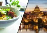 Ristoranti vietnamiti a Roma