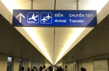 visto vietnam aeroporto