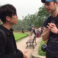 Dire ciao in vietnamita: breve guida ai saluti