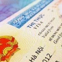Guida completa al visto per il Vietnam