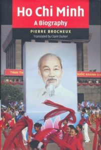 Libri in inglese su Ho Chi Minh: A Biography di Pierre Brocheux