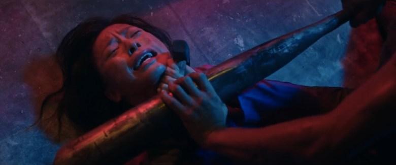 Le sequenze di arte marziale vietnamita occupano gran parte del film Furie (2019), disponibile su Netflix
