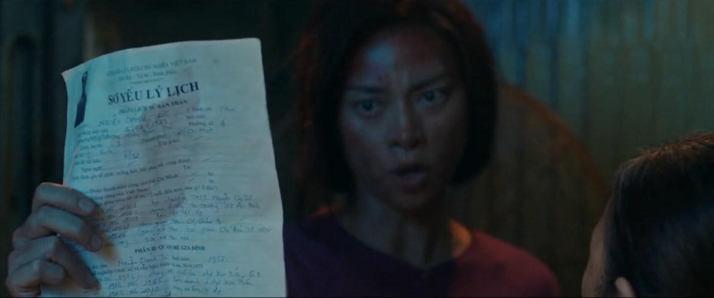 Furie (Netflix) è un action-thriller movie campione di incassi nella storia del cinema vietnamita