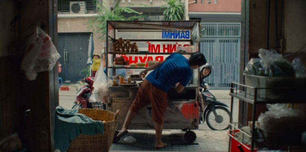 """Una scena dell'episodio della serie Netflix """"Street Food"""" (2019) su Ho Chi Minh City"""