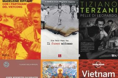 libri sul Vietnam del 2019: la lista completa di TuttoVietnam