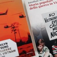 Guerra del Vietnam: libri da leggere per capirne la storia