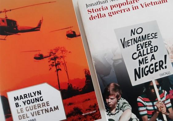Libri in italiano sulla guerra del Vietnam