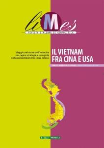"""Limes, """"Il Vietnam tra Cina e Usa"""", 2015"""