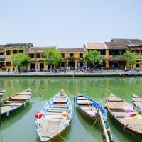 Hoi An, la città delle lanterne patrimonio UNESCO