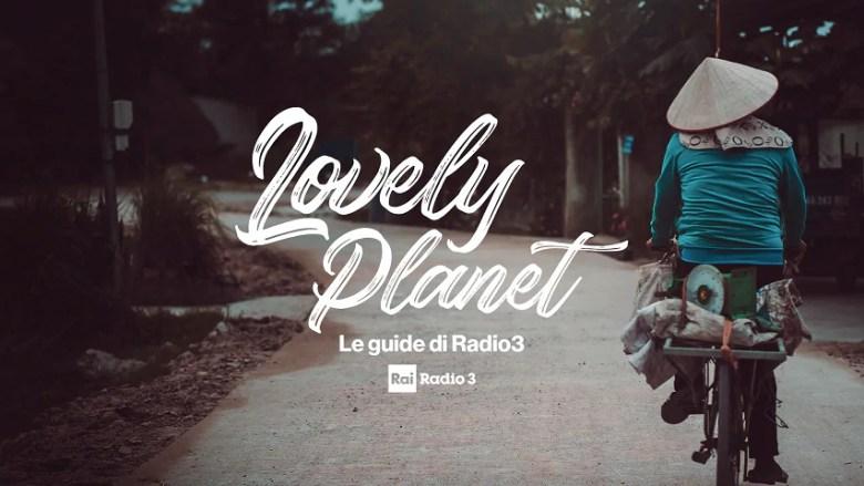 Il programma Lovely Planet di Radio3 dedica una puntata al Vietnam