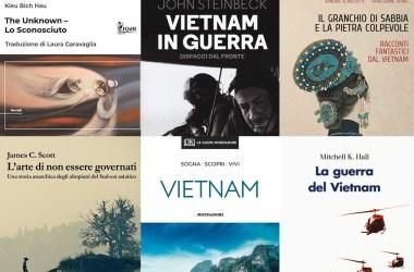 libri Vietnam 2020