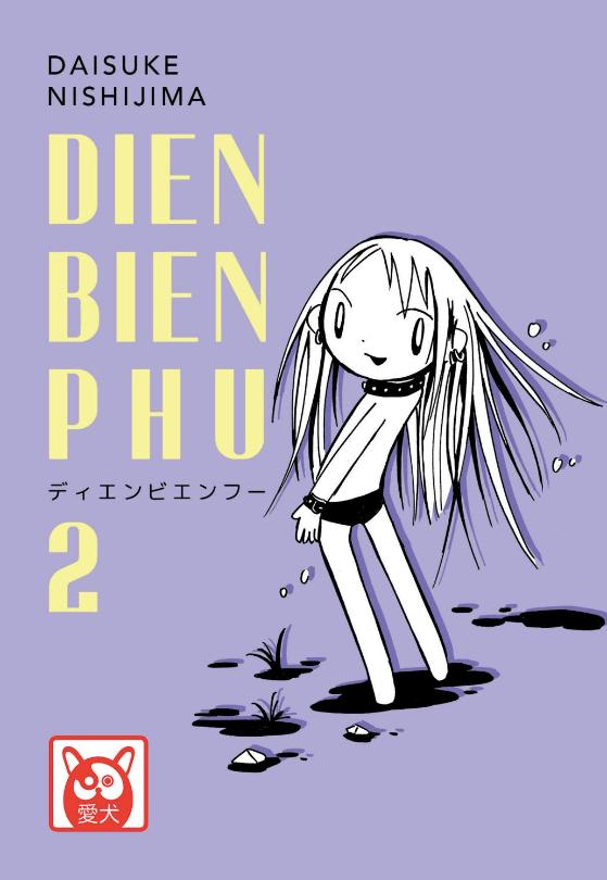 Dien Bien Phu volume 2