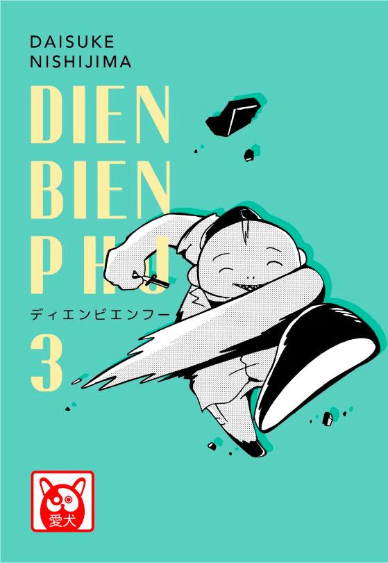 Dien Bien Phu volume 3
