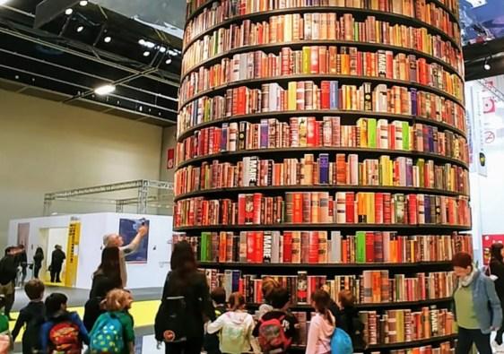 Salone del Libro di Torino 2021 eventi Vietnam