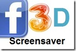 Facebook-3D-screensaver