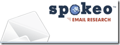 spokeo email research