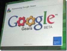 google-gears