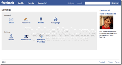 Facebook_Lite_Setting