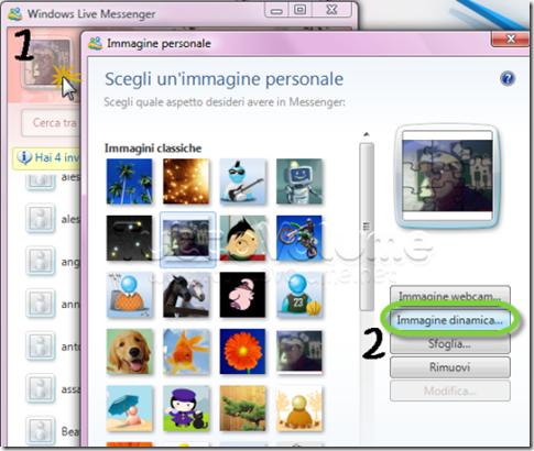 Live_Messenger_Immagine_dinamica