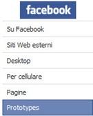 facebook_directory_applicazioni