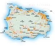 Google Street View Ischia