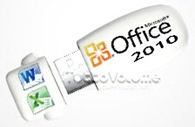 Office 2010 Drive USB