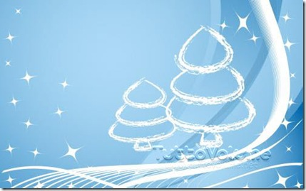 Christmas Wallpaper Memico Collection 0005